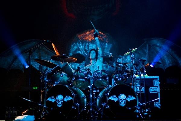 """Slipknot: """"somos la banda más grande del mundo. """""""